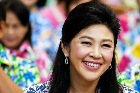 Former Thai PM Yingluck can appeal $1 billion fine over rice scheme: government | Thai NEWS | Scoop.it