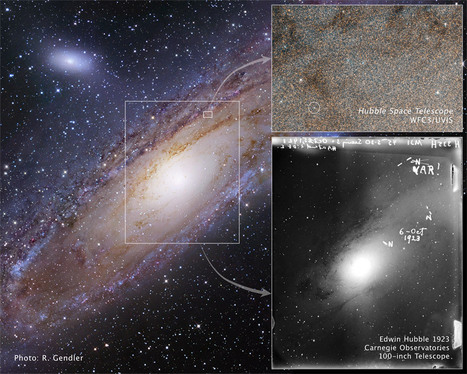 Astronomy Picture of the Day | Planets, Stars, rockets and Space | Scoop.it