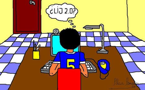Estudiando la LIJ en la web social: Simposio: La Literatura en pantalla. Primera aproximación a un MOOC de LIJ 2.0 | Literatura infantil y juvenil | Scoop.it
