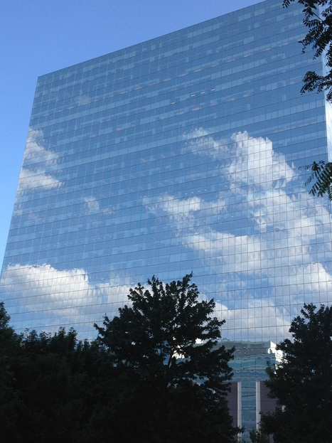 Businesspeople Take Charge of Cloud Computing, But Still Depend on IT: Survey - Forbes | Cloud Central | Scoop.it