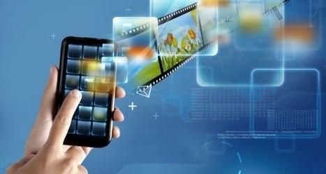 Entrepreneur Brings Social Entrepreneurship to the Mobile Industry ...   Social Entrepreneurship   Scoop.it