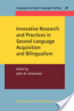 Innovative Research and Practices in Second Language Acquisition and Bilingualism | Tips and resources for TEFL | Scoop.it