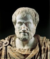 Aristotle & Plato, Most Famous People of the Last 6000 Years   Global education on Ancient Greek language   Scoop.it