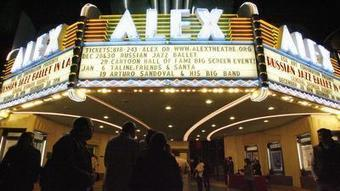 Glendale continues plan to keep the Alex - Glendale News Press   Apartments in California   Scoop.it