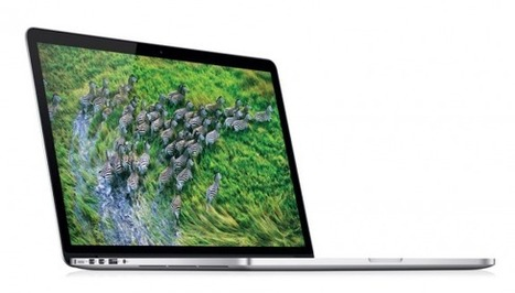 New MacBook Pro Release Likely Timed to Fall iPad Event - Gotta Be Mobile | MacBook | Scoop.it