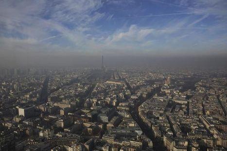 Pollution de l'air : «Trop de gens ignorent les précautions à prendre» - Libération | Politique | Scoop.it