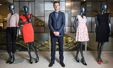 How John Lewis found fashion and became never knowingly underdressed | BUSS4 John Lewis | Scoop.it