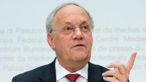 La Suisse peut-elle garder sa force d'innovation? - Tribune de Genève | Suisse | Scoop.it