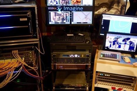 Sony présente son Studio Live IP (Partie 1) | Mediakwest | Scoop.it
