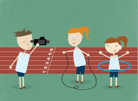 15 recursos educativos para la clase de Educación Física | El Blog de Educación y TIC | Educación Física TIC | Scoop.it
