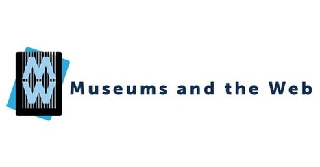 Associate Educator, Interpretation, Research, and Digital Learning, The Museum of Modern Art, New York | Museums and the Web | A Random Collection of sites | Scoop.it