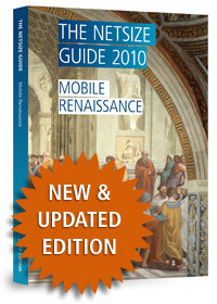 Netsize Guide 2010 – Marketing mobile: New Market Data and Business Cases | QRiousCODE | Scoop.it
