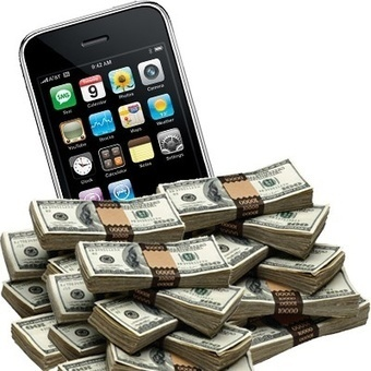 Mobile Marketing Spending | Mobile Marketing Resources and Tips | Scoop.it