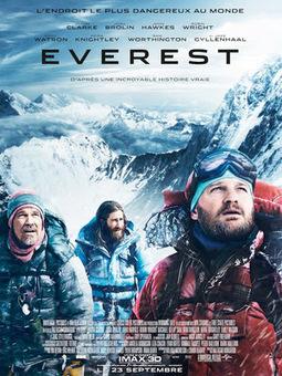 ''διά βίου άθληση'': Θέαμα, περιπέτεια, μάχη για την επιβίωση στο Everest - Official Trailer 3D | Let's Move | Scoop.it