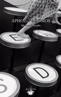 APHOLÍNDROMOS de Merlina Acevedo | Palíndroms Palíndromos Palindromes | Scoop.it