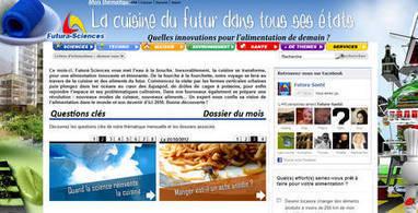 Actualité > Vidéo : Hoap-3, le robot humanoïde commis de cuisine ! | cuisine_du_futur | Scoop.it