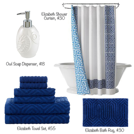 Jonathan Adler | Happy Chic | JCP | Home Decor | PPM AG - Darlings in Interiors | Scoop.it