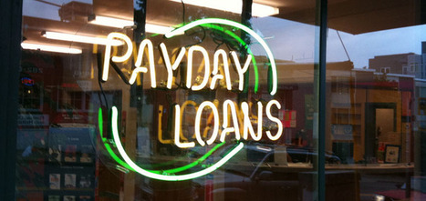 Google Begins Rollout Of Payday Loan Algorithm 3.0 Today | Social Media, SEO, Mobile, Digital Marketing | Scoop.it