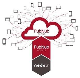 PubNub: Blog Nodejs Supercharged By Pubnub | javascript.js | Scoop.it