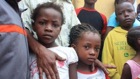 L'Education primaire en Afrique, un marché très rentable ? - RFI - à propos de Bridge school | questions d'éducation | Scoop.it