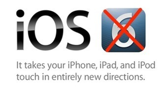 Updates to iOS and iCloud: More Important than New iPads This Year | iPad Insight | IKT och iPad i undervisningen | Scoop.it