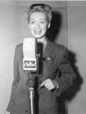 Jazz Musician of the Day: June Christy | WNMC Music | Scoop.it