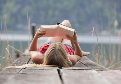 Reading Fiction Improves Brain Connectivity and Function | English News | Scoop.it