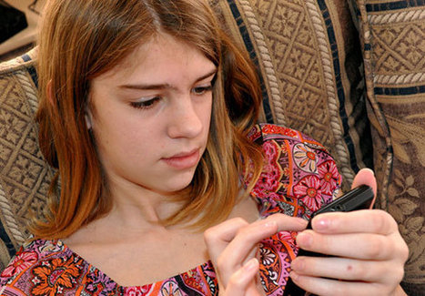 Look at What STEM Girls Can Do with Mobile Apps | Womens eNews | networking people and companies | Scoop.it