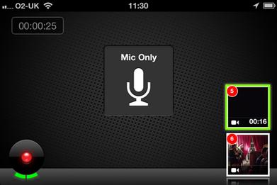App of the week for journalists: Videolicious - Journalism.co.uk   Digital Media as a radical tool   Scoop.it