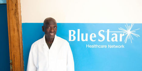 Day 5: the benefits of being BlueStar | 12 months in 12 days: our first year in Senegal | Scoop.it