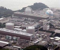 Fireproofing inadequate at Japan nuclear reactors | Sustain Our Earth | Scoop.it