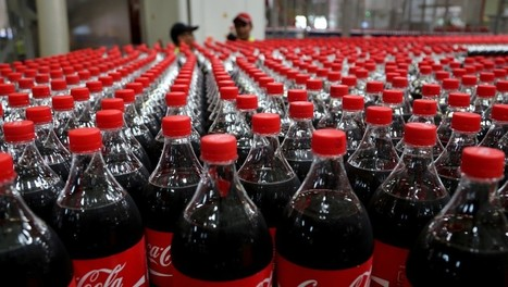 #CocaCola Is Recruiting #Scientists To Downplay The Link Between #Obesity And Unhealthy #Food | Messenger for mother Earth | Scoop.it