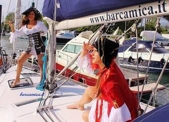 LOCATION SERVIZIO FOTOGRAFICO, BOOK IN BARCA | barcamica | Scoop.it