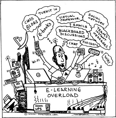 E-learningOverload   EdTech   Scoop.it