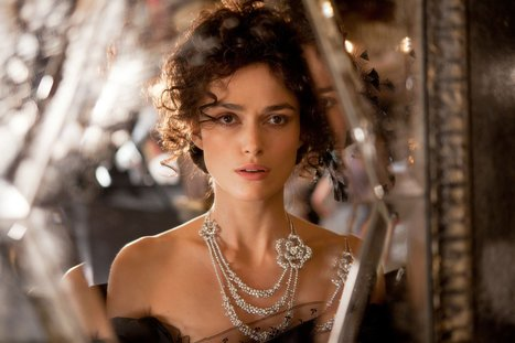 'Anna Karenina,' : A Review | NYL - News YOU Like | Scoop.it