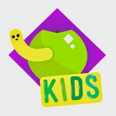Crash Course Kids - YouTube | Science | Scoop.it