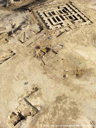 France - Turkménistan - Archéologie: Prix Cino del Duca 2012 attribué à la mission franco-turkmène d'Ulug Dépé (18.06.12)   World Neolithic   Scoop.it