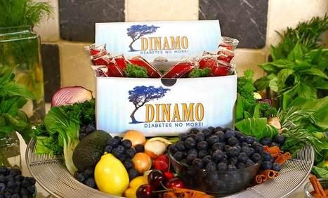 Dinamo   Diabetes Supplement   Dinamo   Scoop.it