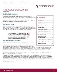 The Agile Developer - InfoQ.com | Evernote And Personal Productivity Tools | Scoop.it