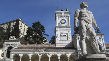 Udine, the Heart of the Friuli | Italia Mia | Scoop.it