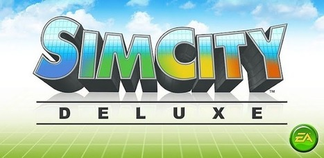 SimCity™ Deluxe - Apps on Android Market | Android Apps | Scoop.it