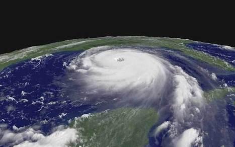 Les cyclones vont-ils menacer la vieille Europe ? | typhons et cyclones | Scoop.it