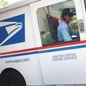 US Postal Service To End Saturday Mail Delivery | United States Postal Service (SMG) | Scoop.it