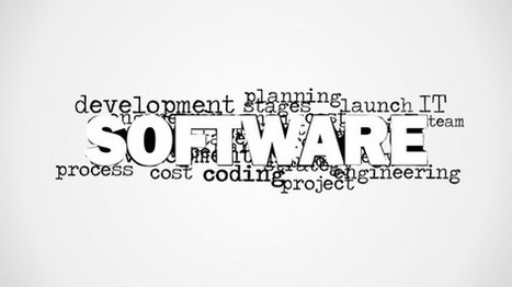 Software Word Cloud Picture for PowerPoint   PowerPoint Presentations   Scoop.it