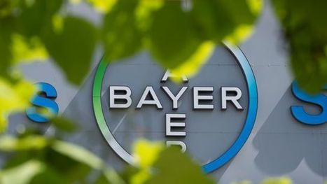 Pesticides: Bayer offre 62 milliards de dollars à Monsanto pour le racheter | Nature to Share | Scoop.it