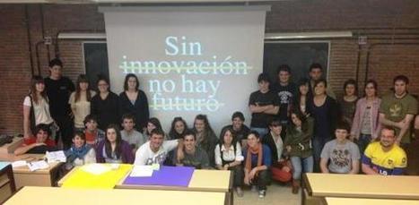 Las redes sociales irrumpen en las aulas y eliminan los exámenes, Revista de Educación 2.0 « | Innovación docente | Scoop.it