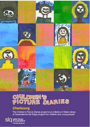 Student resource: Cherbourg children's picture diaries virtual book | Stage 1 - Change and continuity (CCS1.1) - Original stories of other students, their families, their community and other communities.  How can we find out more about the people and communities around us? What makes us similar? What makes us different? | Scoop.it