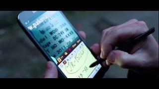 Galaxy Note II - Liquid Pixels - Samsung   domclaxton   Scoop.it