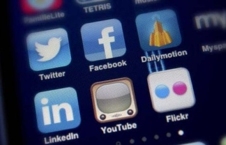 Les Français sont les Européens les moins connectés aux réseaux sociaux | Des usages et plus | Scoop.it
