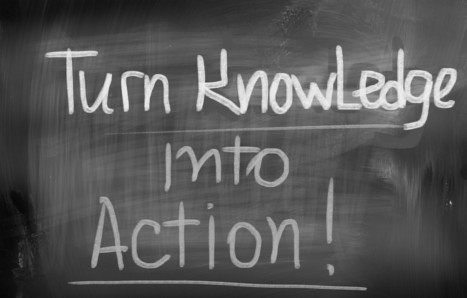 The Best Way to Implement Action Learning in Yo... | Art of Hosting | Scoop.it
